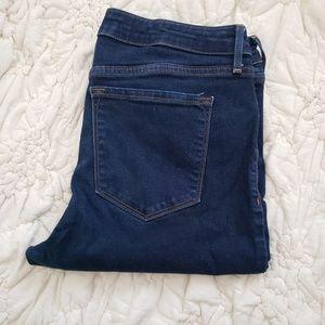 Old Navy Rockstar Skinny Jeans.
